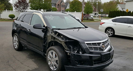 car body repair near me